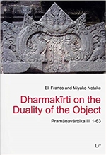 Dharmakirti on the Duality of the Object