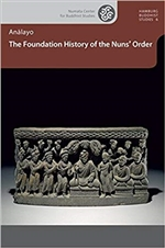 Foundation History of the Nuns' Order,