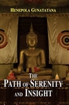 Path of Serenity and Insight, Henepola Gunaratana