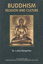Buddhism Religion and Culture, Lama Gangchen