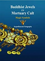 Buddhist Jewels in Mortuary Cult: Magic Symbols (Set of, 2 Volumes)