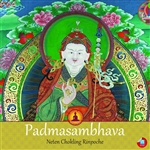 Padmasambhava: The Great Indian Pandit