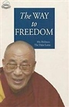 The Way to Freedom, H.H. Dalai Lama, LTWA