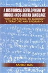 A Historical Development of Middle-Indo-Aryan Language