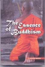 Essence of Buddhism