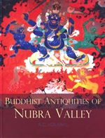 Buddhist Antiquities of Nubra Valley<br>By: R.C. Agrawal