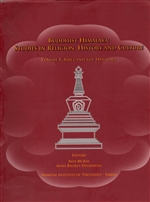 Buddhist Himalaya : Studies in Religion, History and Culture Volume I: Tibet and The Himalaya , Alex mcKay & Anna Balikci-Denjongpa ( Editors ).