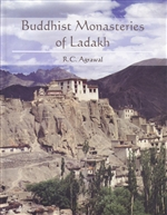 Buddhist Monasteries of Ladakh, R.C. Agrawal