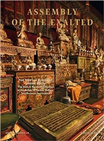 Assembly of the Exalted The Tibetan Shrine Room from the Alice S. Kandell Collection, Rebecca Bloom; Donald S. Lopez