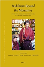 Buddhism Beyond the Monastery