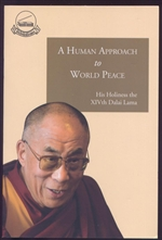 Human Approach to World Peace