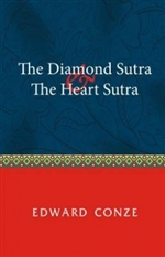 The Diamond Sutra & The Heart Sutra
