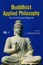 Buddhist Philosophy: The 21st-Century Response (2 vol) , L. Udayakumar