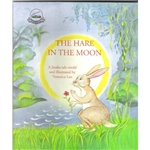 Hare in the Moon