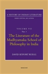 Literature of the Madhyamaka School of Philosophy in India (History of Indian Literature Vol. VII), David Seyfort Ruegg