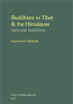 Buddhism in Tibet & the Himalayas