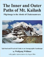 Inner and Outer Paths of Mt. Kailash