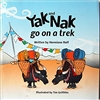Yak and Nak Go on a Trek,  Hermione Roff