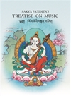 Sakya Pandita's Treatise on Music   Ricardo Canzio
