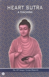 Heart Sutra: A Teaching Sangye Nyenpa