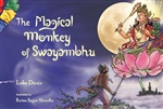 The Magical Monkey of Swayambhu