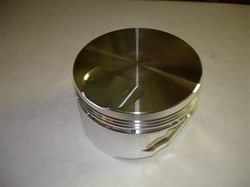 CP / ModMax 4.6 3V FLATTOP Pistons WITH RINGS