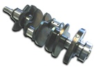 Eagle Cast Steel Crankshaft 4.6L Stock Stroke