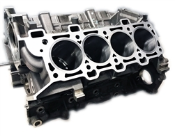 "Coyote 3.700"" SLEEVED RACE BLOCK 1500HP 2015-2017"