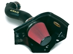 Airaid 05-09 Mustang 4.6L Air Intake System Oiled Race