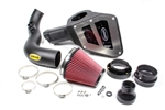 Airaid 15-17 Mustang 2.3L Air Intake System Oiled