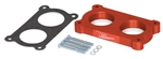Airaid 05-09 Mustang 4.6L TB Spacer