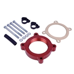 Airaid 11-12 Mustang 3.7L TBI Spacer