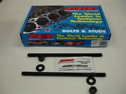 ARP Head Stud Kit 8740 Alloy Hex Nuts