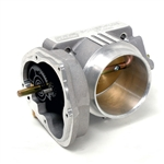 BBK Performance 70mm Throttle Body - 05-10 Mustang 4.0L