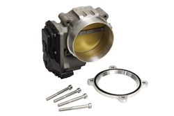 BBK Performance 90mm Throttle Body - 11-14 Mustang GT/Boss