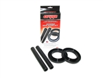 BBK Performance Front Spring Isolators - 79-04 Mustang