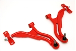 BMR Suspension 05-09 Mustang A-Arms Lower Non-Adjustable Pol