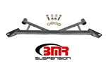 BMR Suspension 15-17 Mustang Chassis Brace Front Subframe Black