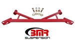 BMR Suspension 15-17 Mustang Chassis Brace Front Subframe Red