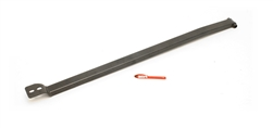 BMR Suspension 05-14 Mustang Upper Panhard Rod Support Black