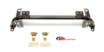 BMR Suspension 05-14 Mustang Radiator Support With Sway Bar Mt Black