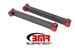 BMR Suspension 05-14 Mustang Lower Control Arms Boxed Black