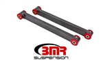 BMR Suspension 05-14 Mustang Lower Trailing Arms Boxed Black