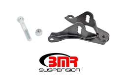 BMR Suspension 11-14 Mustang Upper Control Arm Mount Black