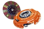 Centerforce 2005-10 Mustang GT Dual Friction Clutch Kit