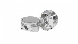 Diamond 5.0 Coyote 5cc Domed Pistons