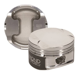 Diamond 4.6 / 5.4 4V 7.5cc Dish Pistons with Rings