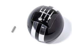 Drake 15-  Pro Billet 6 Speed Shift Knob