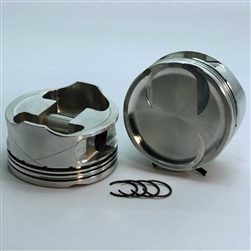 DSS Racing 4.6 5.4 2V 4032 FX Series 18cc Dished Piston Set