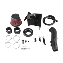Flowmaster Engine Cold Air Intake 11-14 Ford Mustang 3.7L